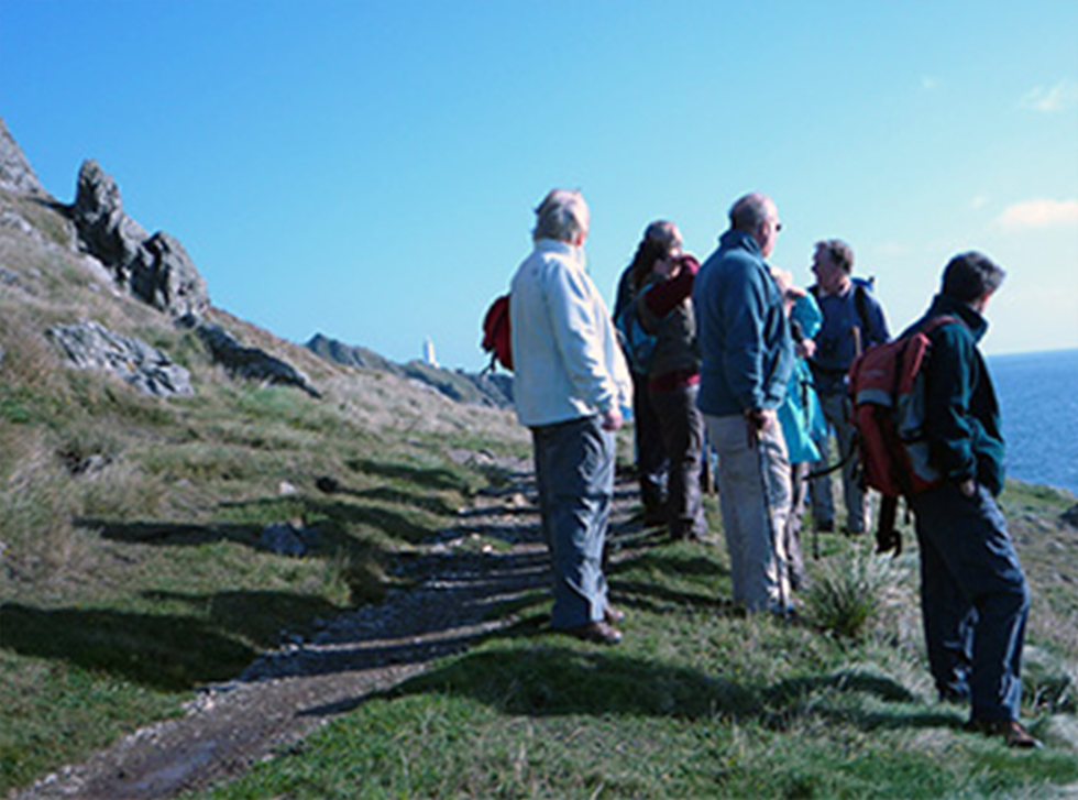 Group Visits to Start Point Lighthouse