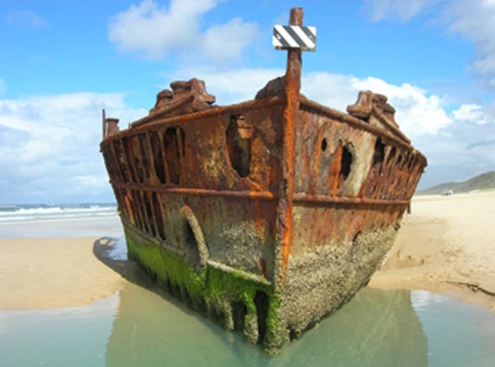 South Devon Shipwrecks around Start Point